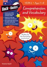 Back to Basics Comprehension & Vocabulary