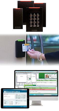 DoorAccess Control systems. Card Access, PIN Pad Access.