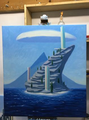 HONG KONG/ Art Project