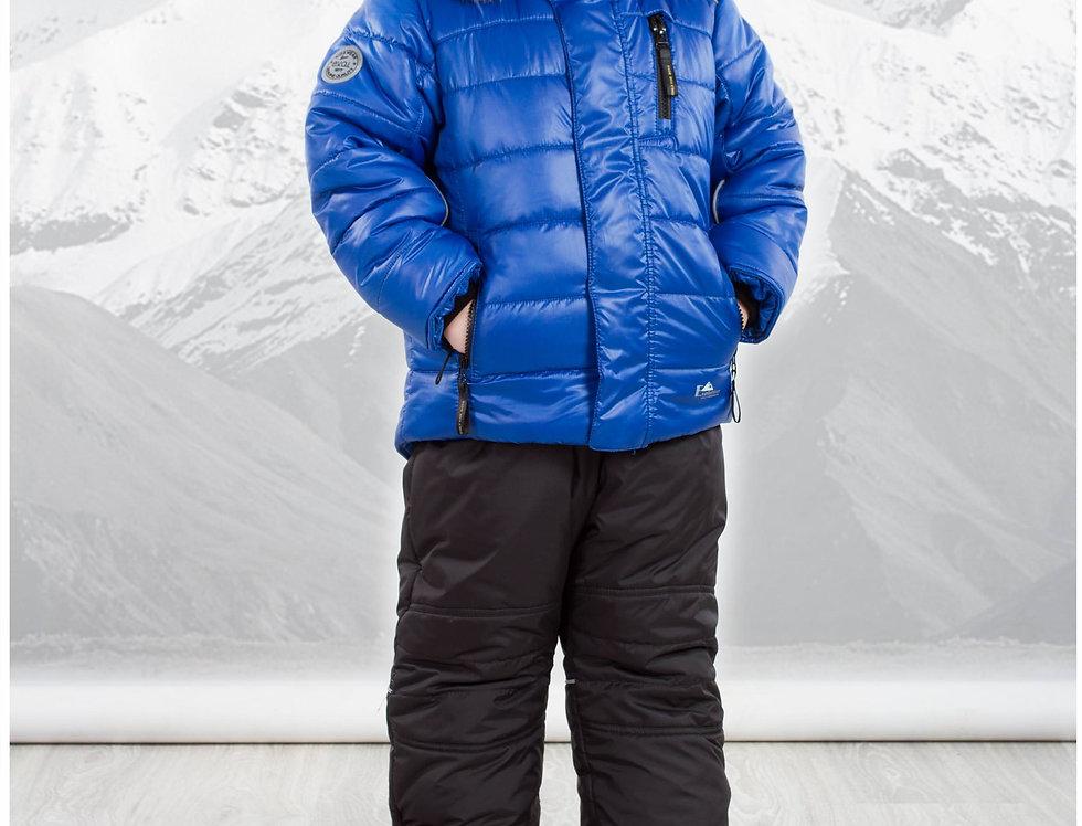 Куртка 27-01-ЗМ-16 Evolution (В)