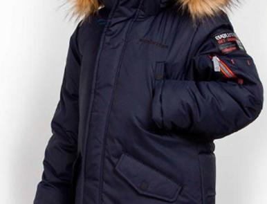 Куртка 31-ЗМ-18 Evolution (В)