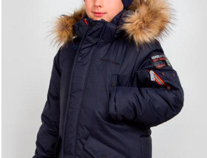 Куртка 32-ЗМ-18 Evolution (В)