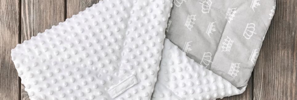 Конверт-одеяло КВ33 little angel-