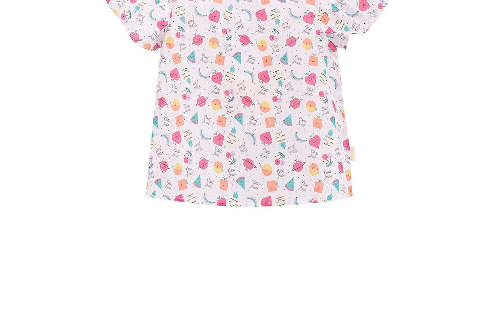 Рубашка РБ104 Бемби-