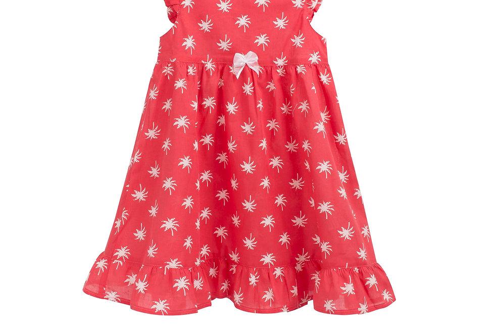 Платье ПЛ247 Бемби-