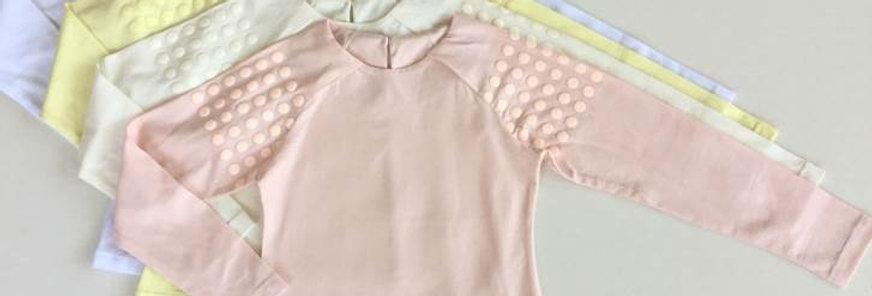 Блуза КФ194 Robinzone-