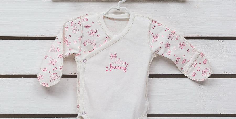Боди 670-222 Фламинго-