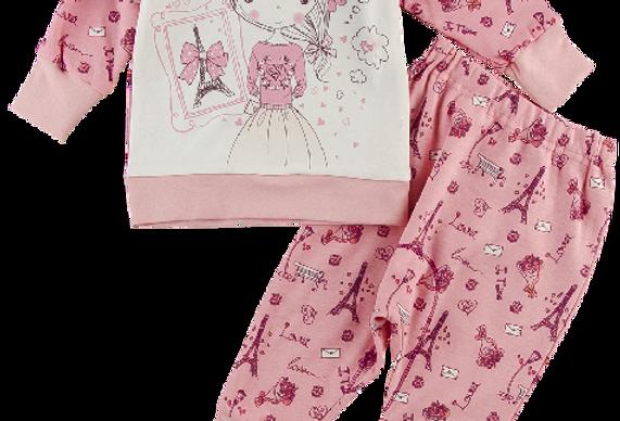 Пижама 3ТК13