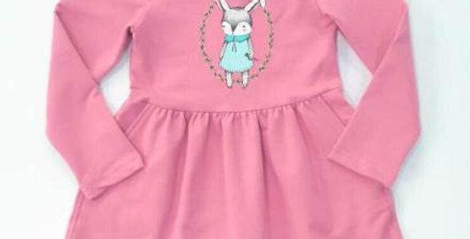 Платье ПЛ42 Robinzone-