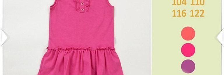 Платье ПЛ117 Бемби (К)