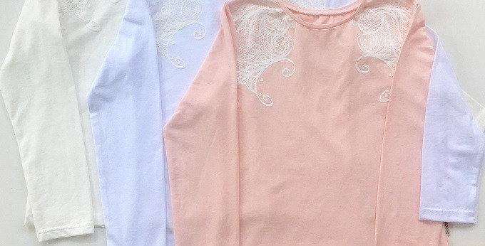 Блуза КФ469 Robinzone-