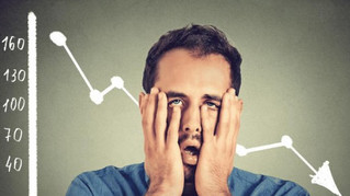 Five costly mistakes made by investors