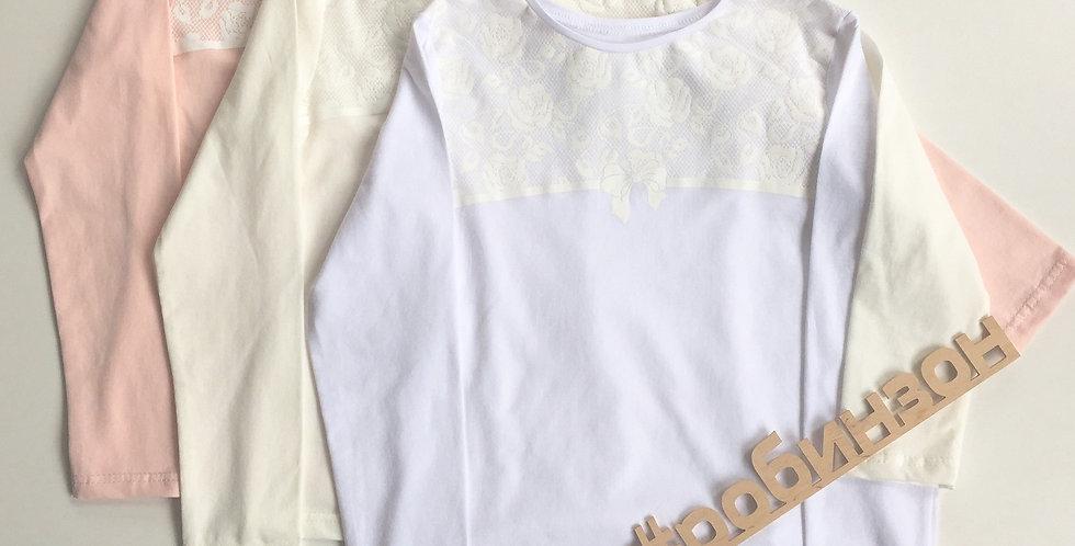 Блуза КФ473 Robinzone-