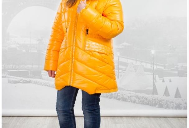 Куртка 38-ЗД-16 Evolution-