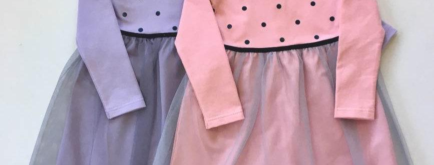 Платье ПЛ43 Robinzone (В)