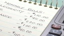 Budgeting - isn't it time you started?