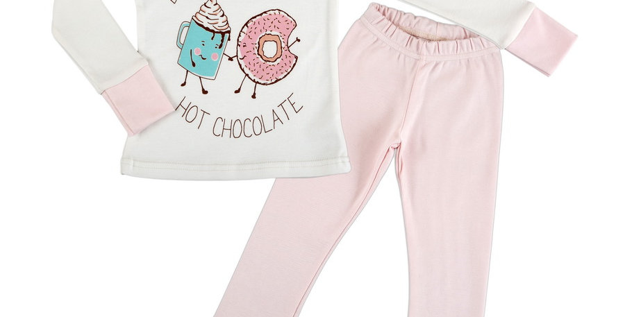 Пижама 237 Фламинго-