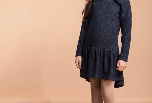 Платье Вега Овен-