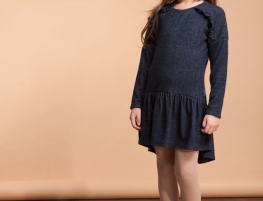 Платье 18С1-363-2д Овен (В)