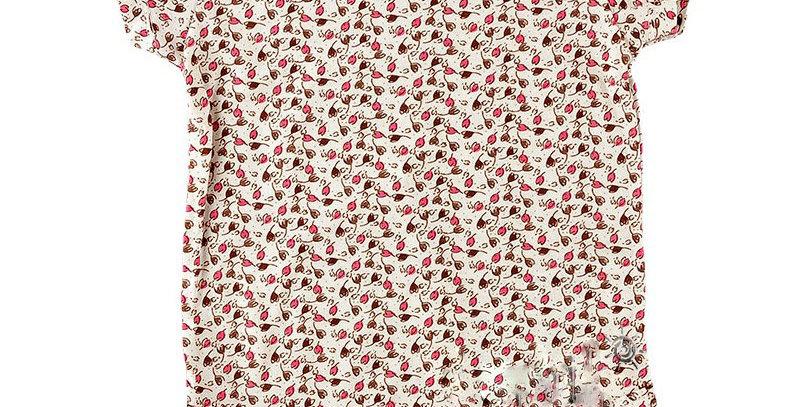 Боди 136-117-130 Фламинго (К)