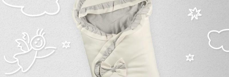 Конверт-одеяло КВ28 little angel-