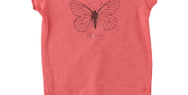 Боди 467-123 Фламинго (К)