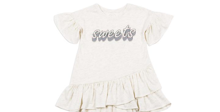 Платье 909-134 Фламинго-