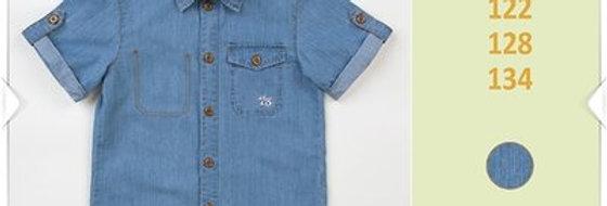 Рубашка РБ41 Бемби (К)