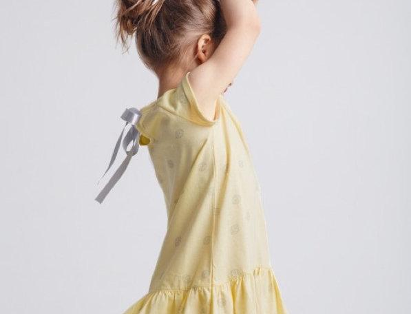 Платье ПЛ-118-11 Bonka (К)