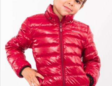 Куртка 18-ВМ-16