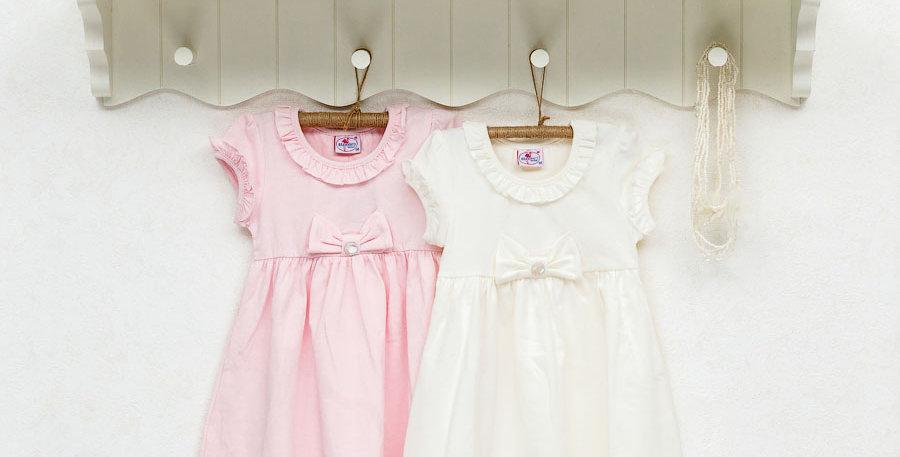 Платье 902-416 Фламинго (К)