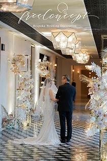 """""""婚禮佈置"""" """"場地佈置""""""""free concept"""" """"Wedding"""" """"wedding decoration""""""""decoration""""""""ceremony""""""""wedding arch""""""""wedding backdrop"""" """"outdoor wedding""""""""wedding hong kong""""""""Rosewood""""""""Rosewood Hong Kong"""""""