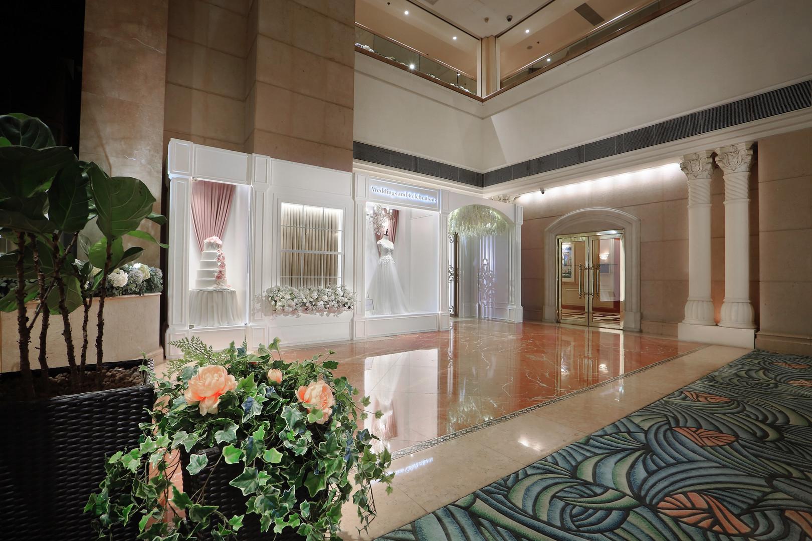 Gold Coast Hotel Interior Design and Production