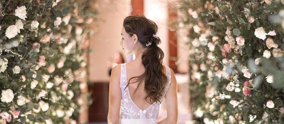 Island Shangri-La Hong Kong 港島香格里拉大酒店   Enchanted Bridal Fair 2019   Free Concept Wedding Decoration