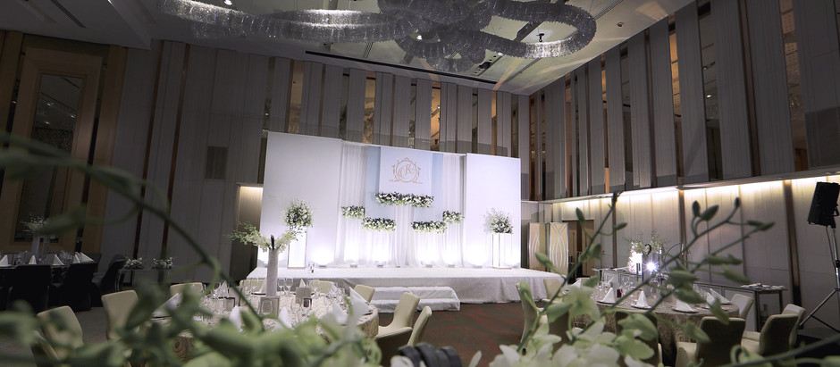 創造品味佈置 | Free Concept Wedding Decoration