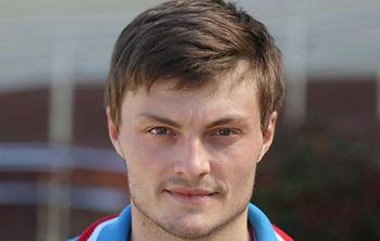 Дмитрий Ригин Фехтование