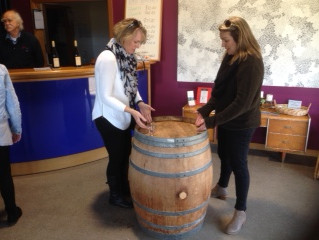 wineTIMEtours IS ROLLING THE GLASS ON THE MORNINGTON PENINSULA