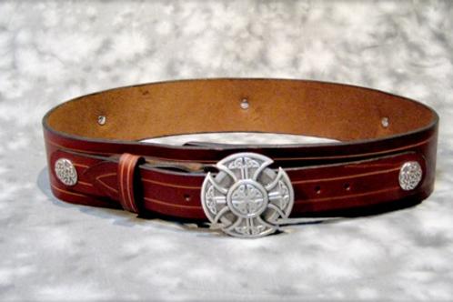 "Original Kilt Belt 30"" - 62"""
