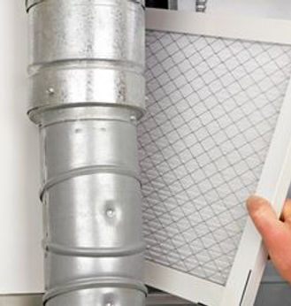 Routine Heater and Air Conditioner maintenance