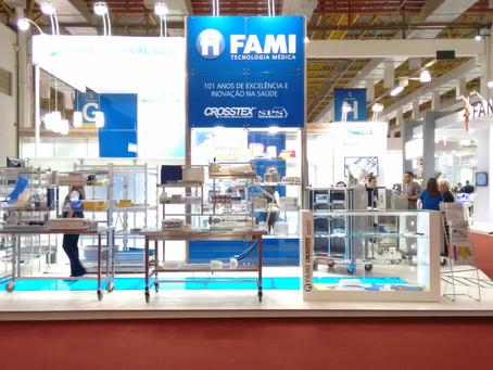 FAMI NA HOSPITALAR 2016