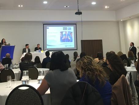 LANÇAMENTO DO PROGRAMA DE MONITORAMENTO DE PROCESSOS NO URUGUAI