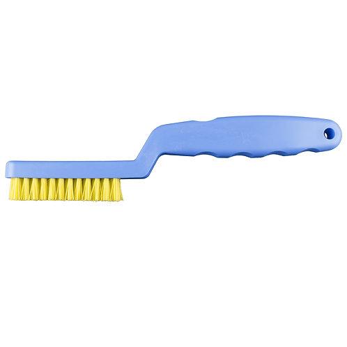 Escova para limpeza geral, cabo angulado