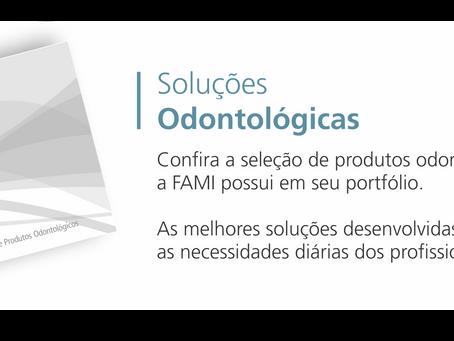 SOLUÇÕES ODONTOLÓGICAS