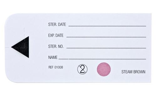Etiqueta de Identificação