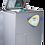 Thumbnail: Lavadora Desinfetadora de Comadres e Recipientes CLINOX 3A TOTAL