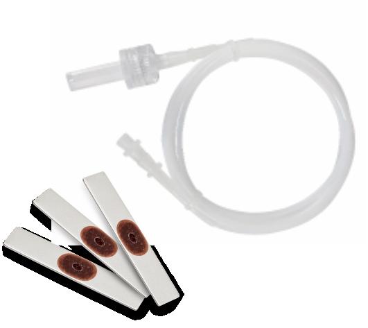 Kit PCD para Endoscópios Flexíveis
