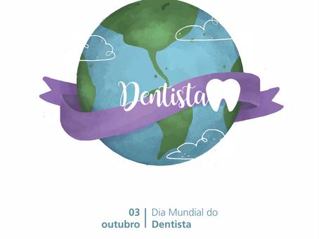 DIA MUNDIAL DO DESNTISTA