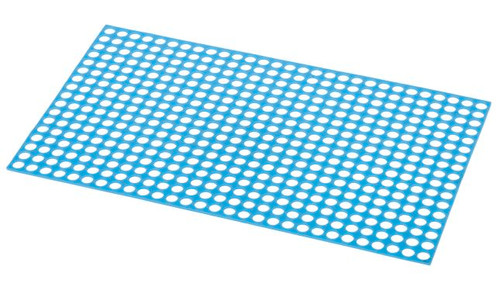 Tela de silicone