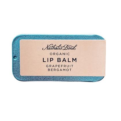 Grapefruit & Bergamot Lip Balm