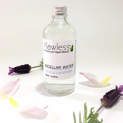 Micellar Water - Aloe and Lavender